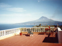 B&B view of Pico