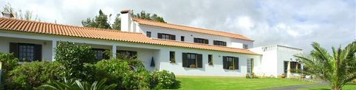 Vila Belgica bed and breakfast holiday accommodation on Faial, Azores