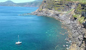 Sailing holidays on Faial, Azores