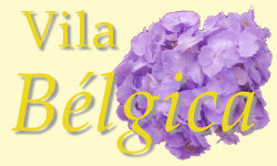 Vila Belgica for bed and breafast accommodation in the Azores